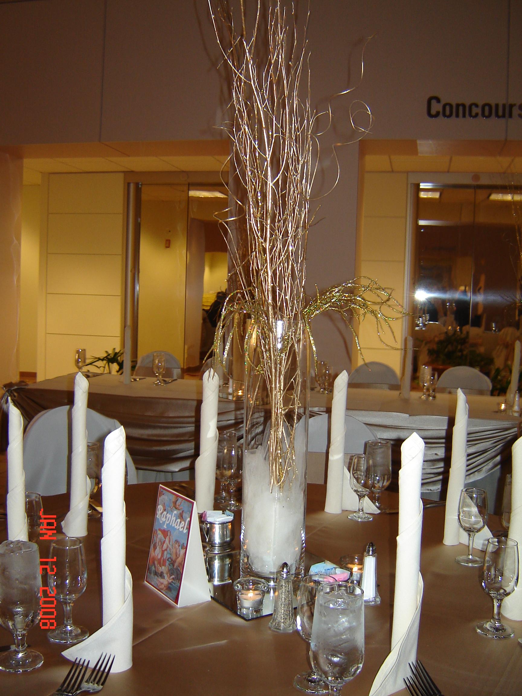 Fantastic Simply Elegant Weddings Flower Arrangements Beutiful Home Inspiration Xortanetmahrainfo