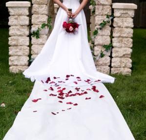 Simply Elegant Weddings Aisle Runners