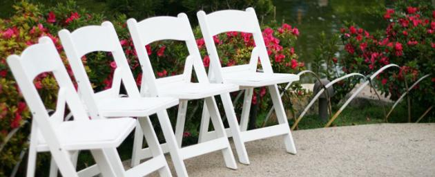 Simply Elegant Weddings Chair Rentals, Garden Chairs, Chairs, White Chairs  In Fort Worth Tx
