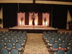 Simply Elegant Weddings- Backdrops-Pole N Draping