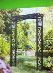 Simply Elegant Weddings- Arches, Backdrops, Arbors, Gazebos